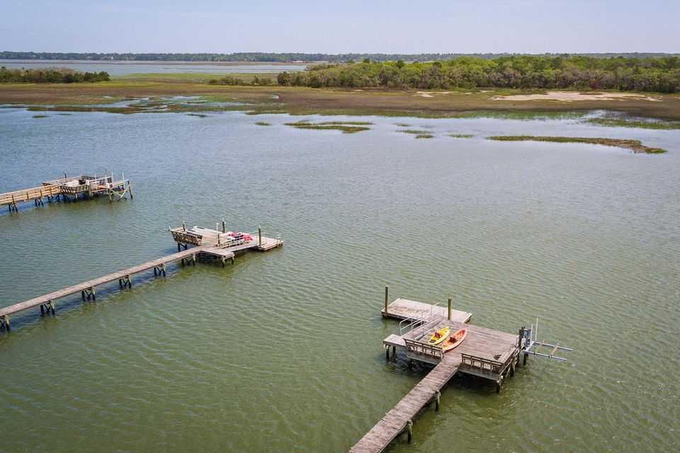 3034  Maritime Forest Drive Johns Island, SC 29455