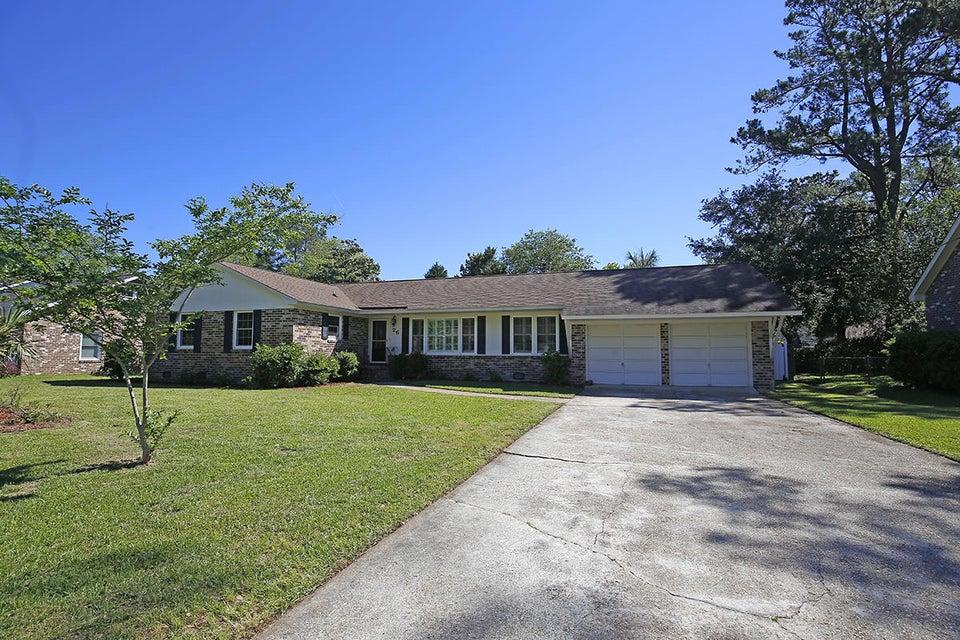 26  Markfield Drive Charleston, SC 29407
