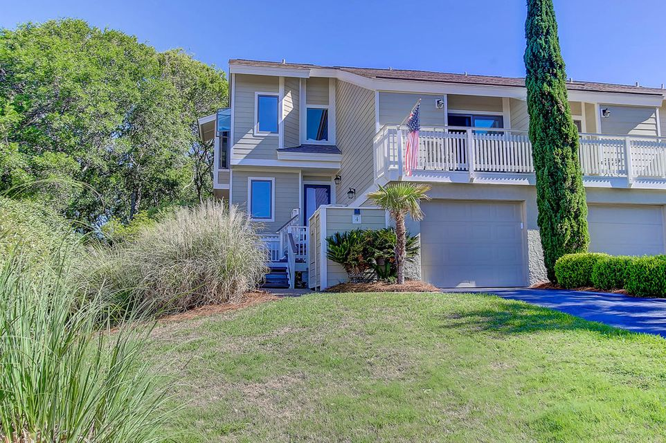 4  Fairway Dunes Lane Isle Of Palms, SC 29451