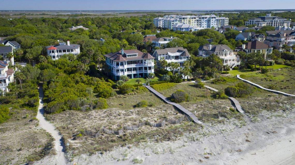 Wild Dunes Homes For Sale - 8 57th, Isle of Palms, SC - 33