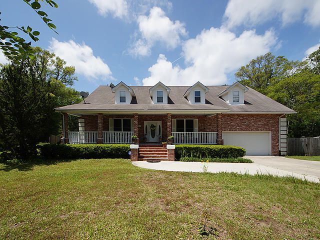 1300  Dogpatch Lane Johns Island, SC 29455