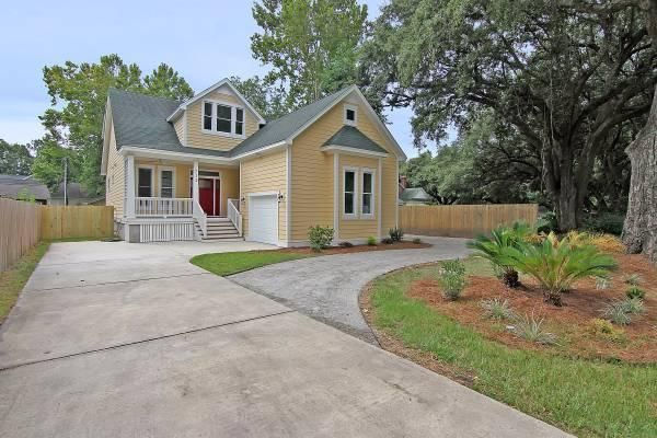 712  Sycamore Ave Charleston, SC 29407