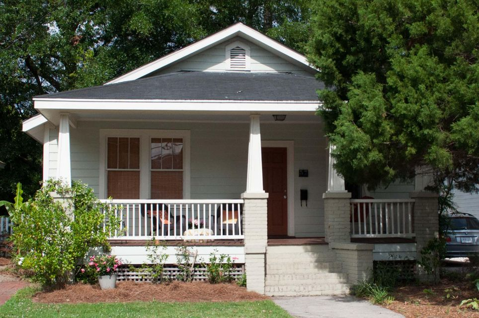 37 N Enston Avenue Charleston, SC 29403