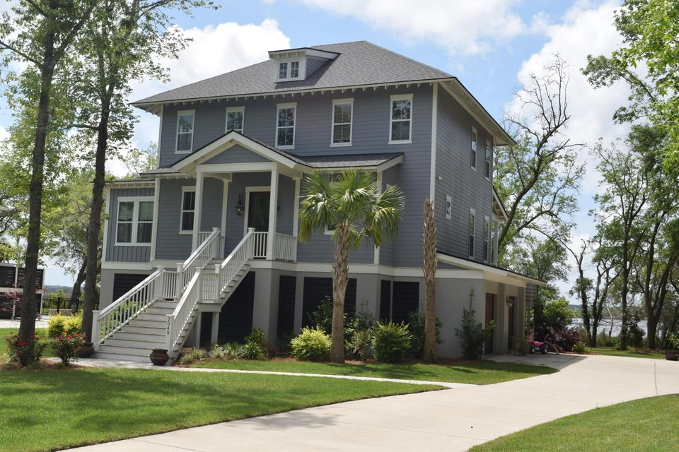 2049  Egret Lane Charleston, SC 29414