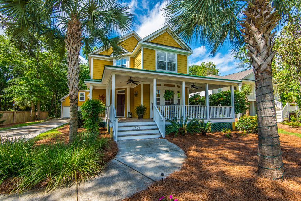 Shell Point Homes For Sale - 1404 Appling, Mount Pleasant, SC - 2