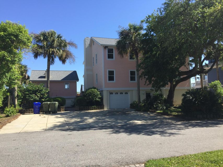 8  55TH Avenue Isle Of Palms, SC 29451