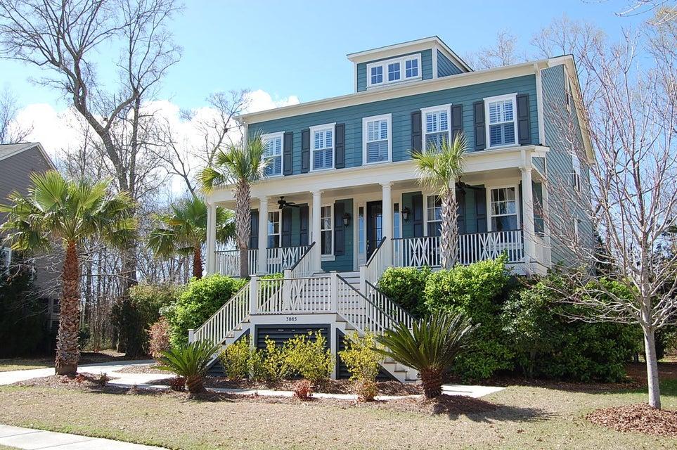 Dunes West Homes For Sale - 3085 Yachtsman, Mount Pleasant, SC - 0