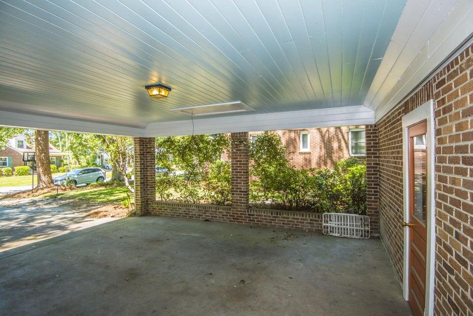 19  Tarleton Drive Charleston, SC 29407