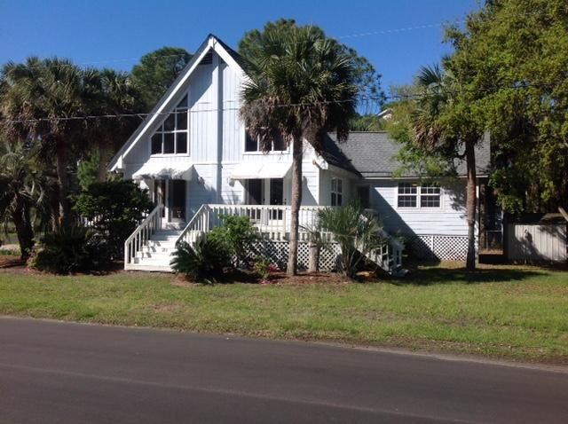 206  Sandbar Lane Folly Beach, SC 29439