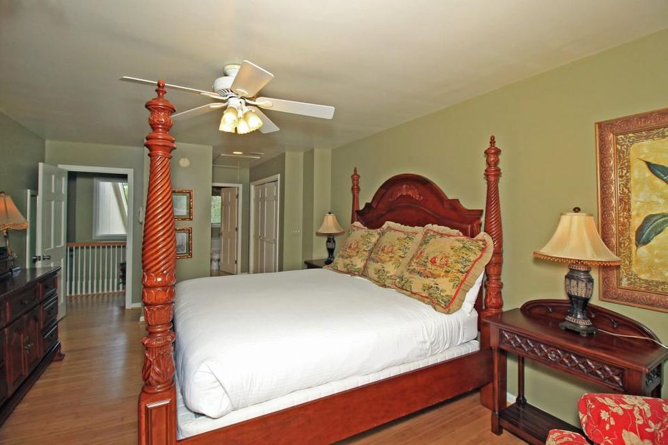 18  Racquet Club Isle Of Palms, SC 29451