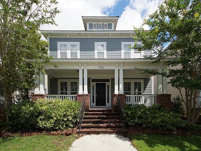 328  Foxglove Avenue Summerville, SC 29483