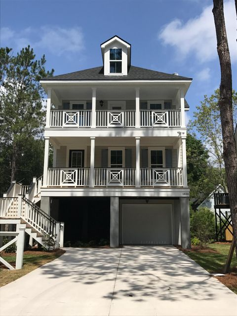 Cottages on Periwinkle Homes For Sale - 1638 Periwinkle Dr, Mount Pleasant, SC - 35