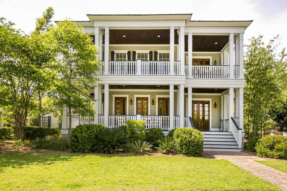 Charleston Address - MLS Number: 17012954