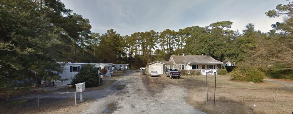 3900  Dorsey Avenue North Charleston, SC 29405