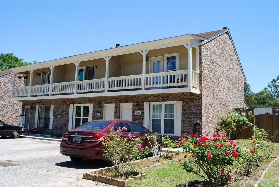 1012  Monticello Drive Charleston, SC 29412