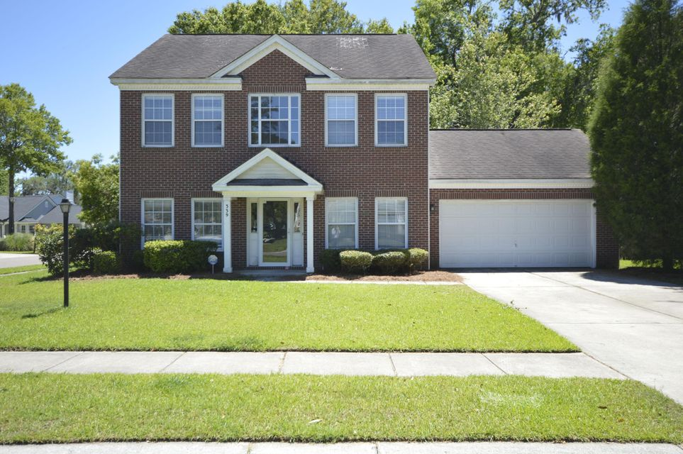 339  Twelve Oaks Drive Charleston, SC 29414