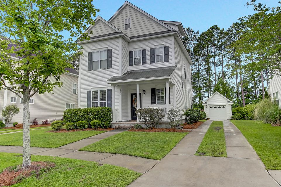 3237  Beaconsfield Road Mount Pleasant, SC 29466