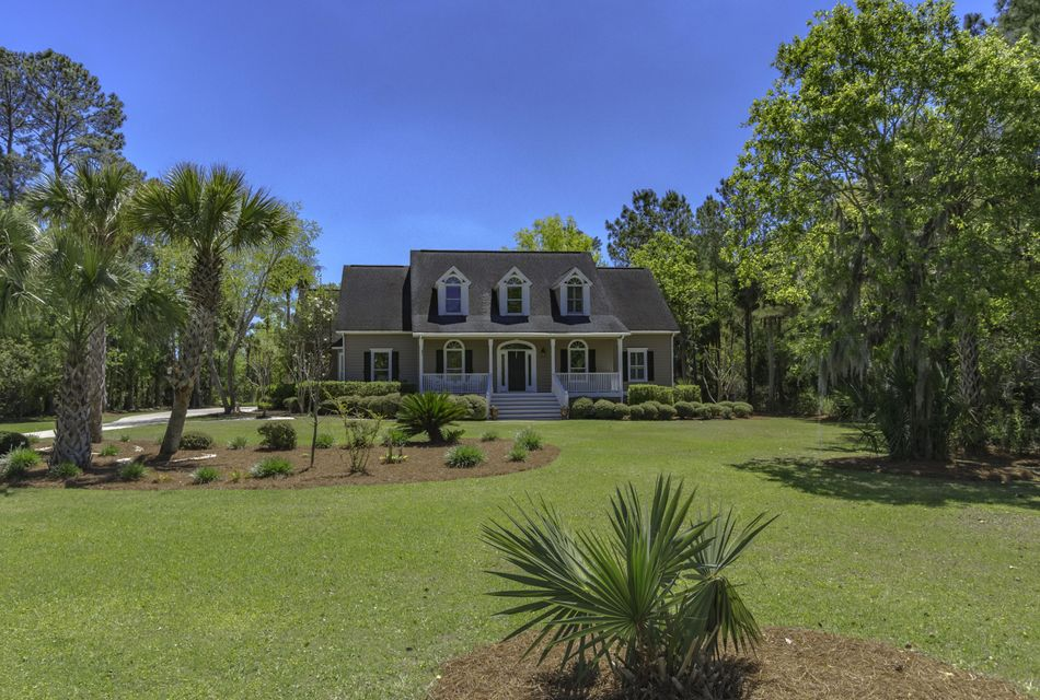 3315  Cottonfield Drive Mount Pleasant, SC 29466