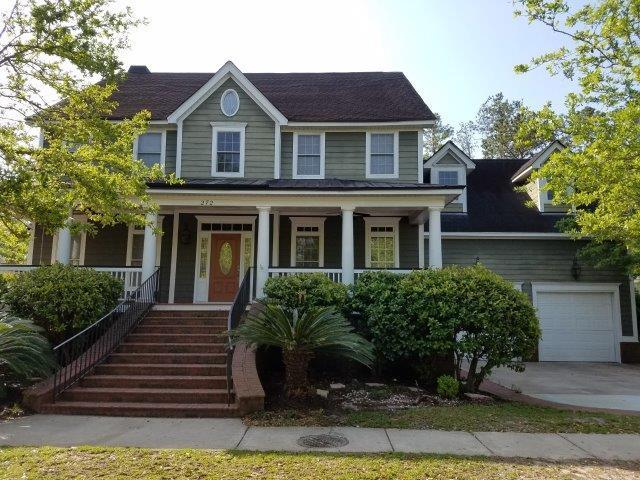 272  Beresford Creek Street Charleston, SC 29492