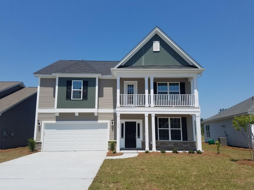 212  Saxony Loop Summerville, SC 29486