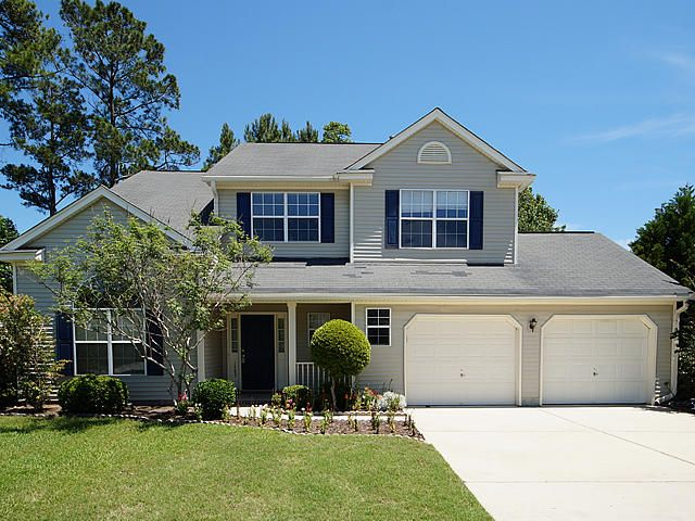 1489  Endicot Way Mount Pleasant, SC 29466