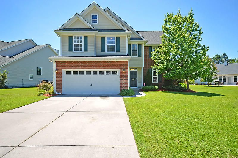 4806  Little School Court Summerville, SC 29485