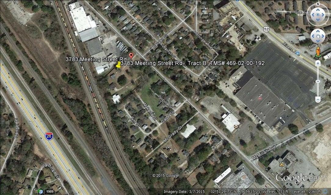 3783  Meeting Street Road North Charleston, SC 29405
