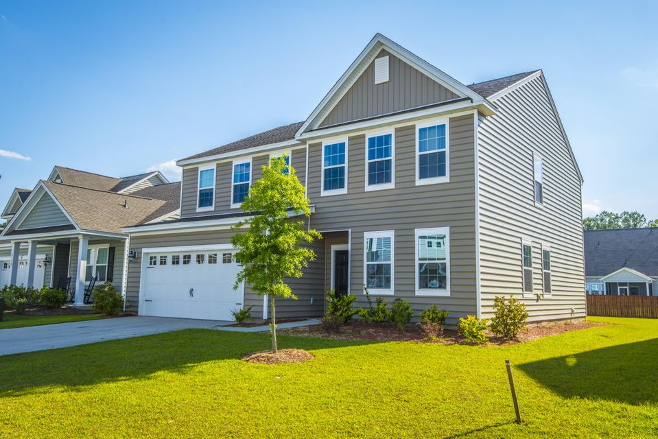 9780  Black Willow Lane Ladson, SC 29456