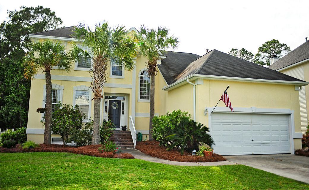 1804  Great Hope Drive Mount Pleasant, SC 29466