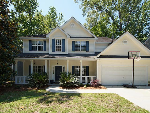 8615  Kennestone Lane North Charleston, SC 29420