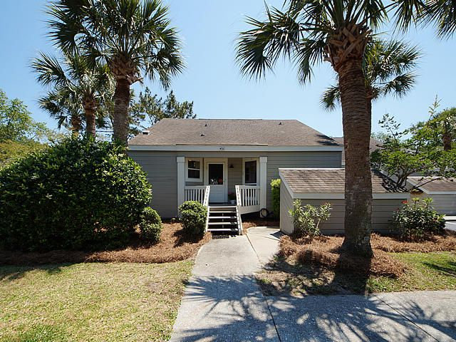 452  Double Eagle Seabrook Island, SC 29455