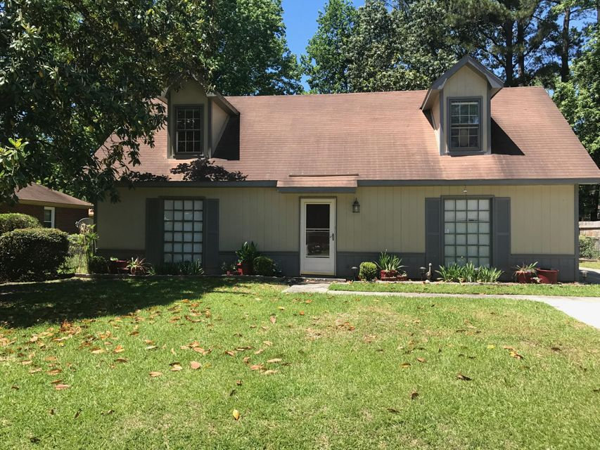723  Corral Drive Charleston, SC 29414
