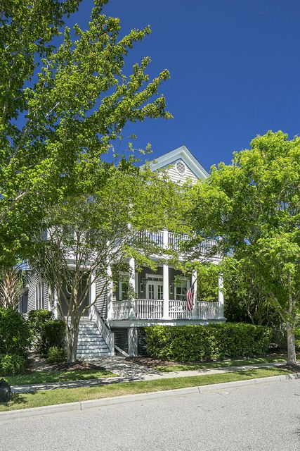 110  Currier Street Charleston, SC 29492