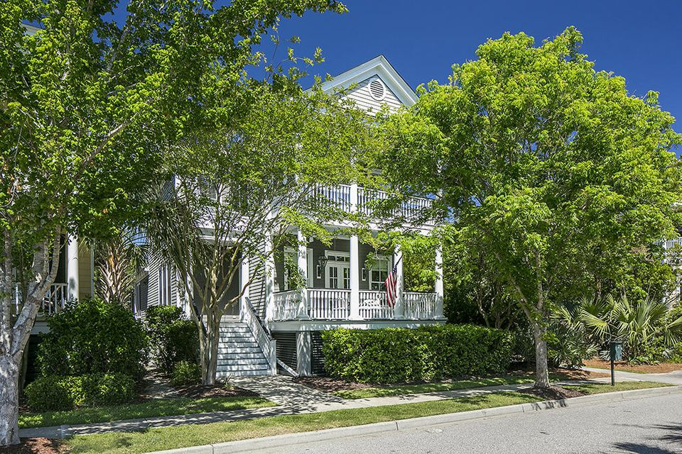 110  Currier Street Charleston, SC 29492