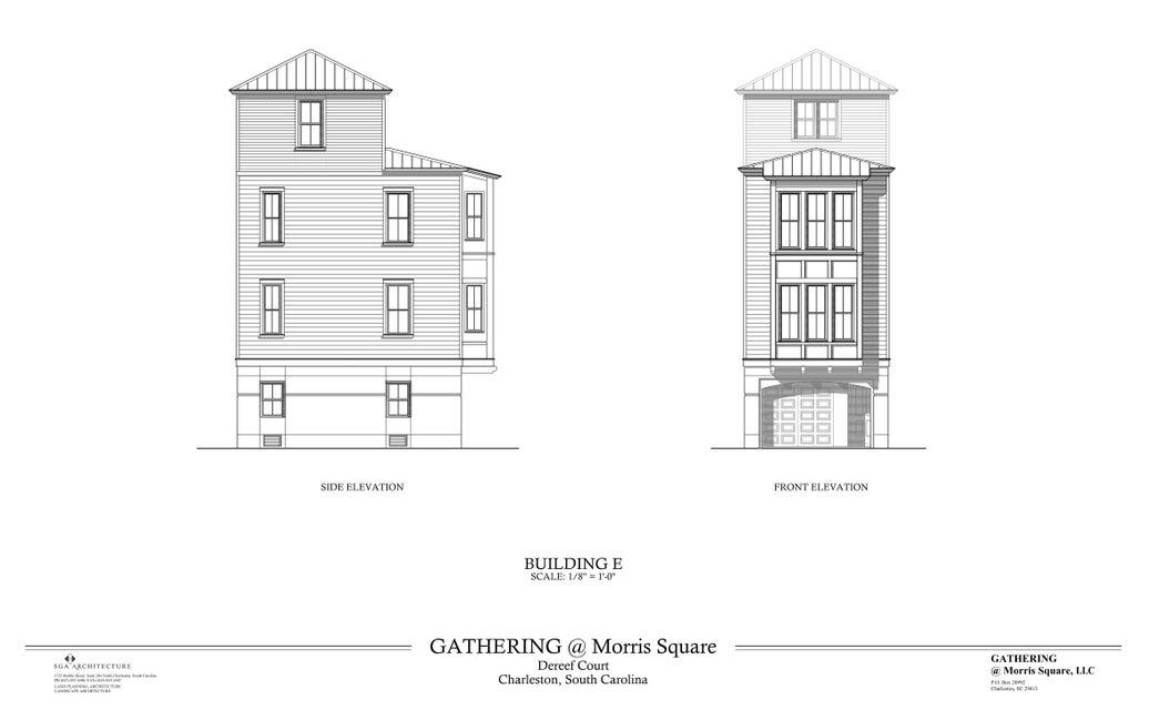 40  Dereef Court Charleston, SC 29403