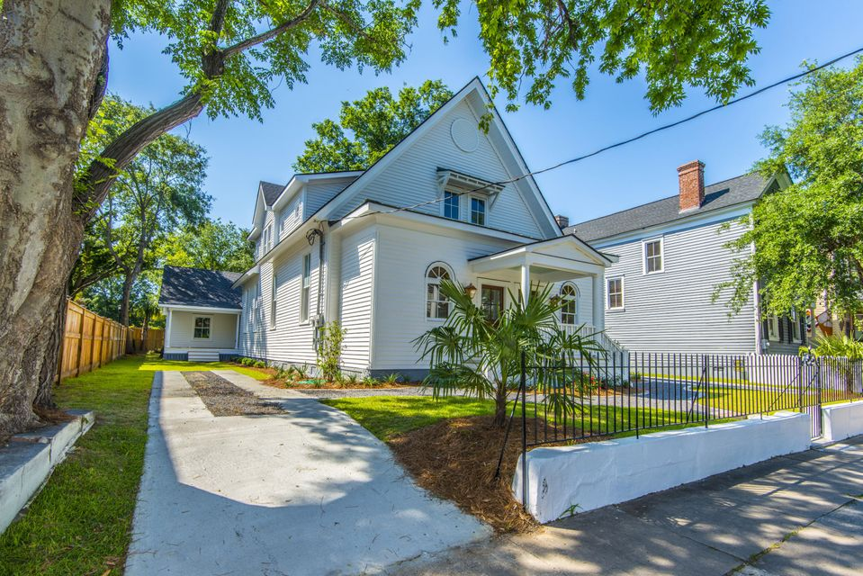 105  Fishburne Street Charleston, SC 29403