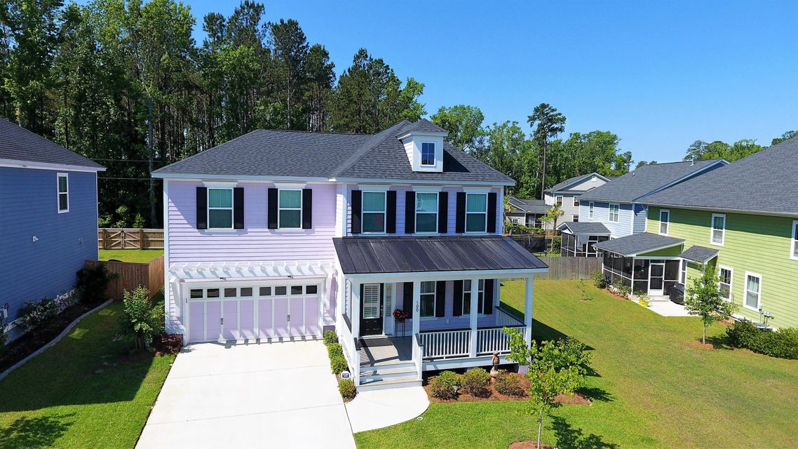 100  Evelyn Joy Drive Summerville, SC 29483