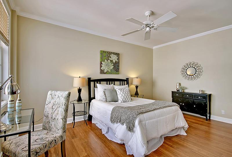 1  King Street Charleston, SC 29401