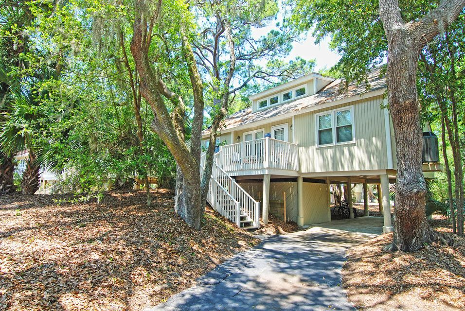529  Cobby Creek Lane Seabrook Island, SC 29455