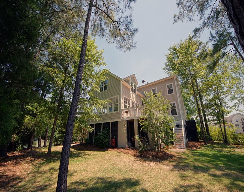 2207 N Marsh Drive Mount Pleasant, SC 29466