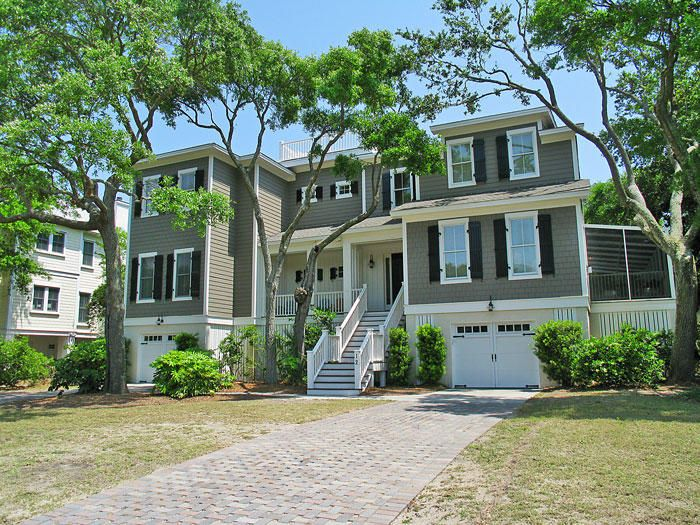 12  41ST Avenue Isle Of Palms, SC 29451