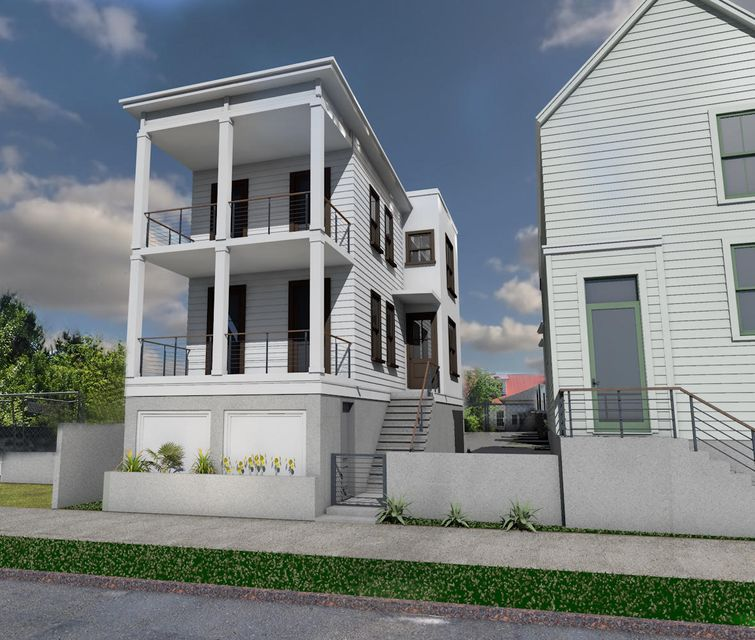 211  Line Street Charleston, SC 29403