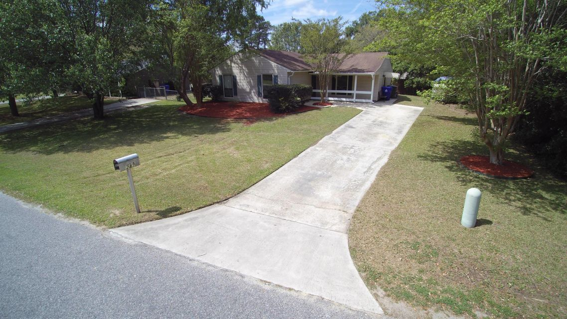287 E Shore Lane Charleston, SC 29407