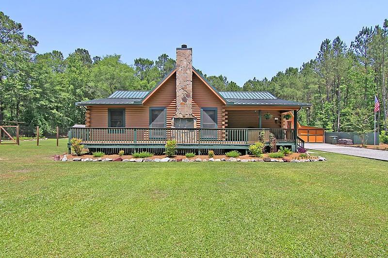 150  Allana Trail Summerville, SC 29486