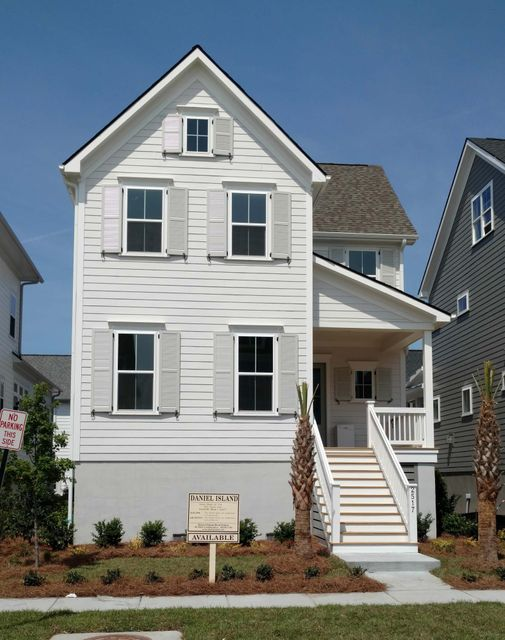 Daniel Island Homes For Sale - 2517 Josiah, Daniel Island, SC - 2