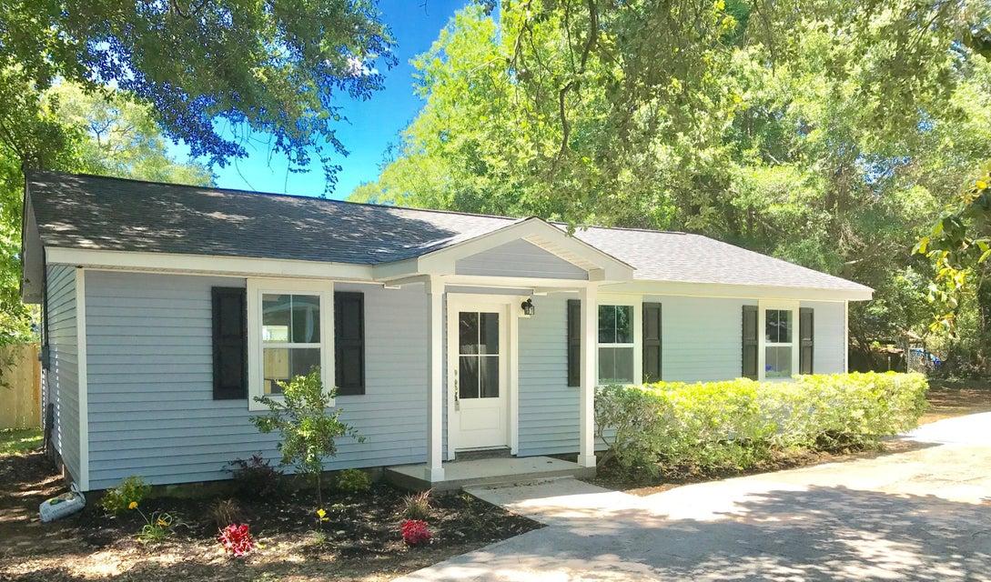 469  Riverland Drive Charleston, SC 29412