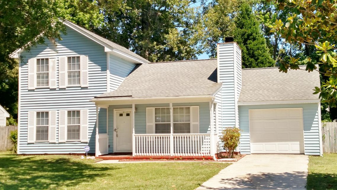 401  Laurel Ridge Road North Charleston, SC 29418