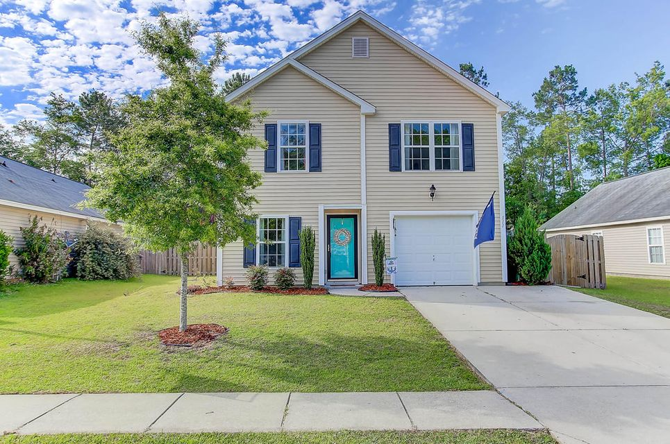 111  Avalon Road Summerville, SC 29483