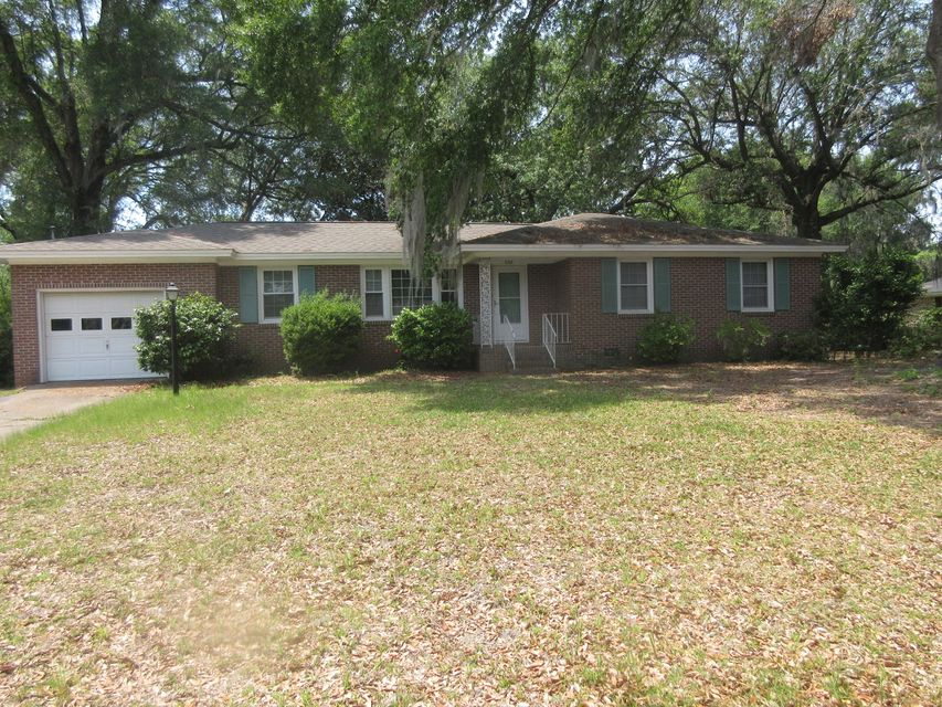 5315  Chantilly Lane North Charleston, SC 29418