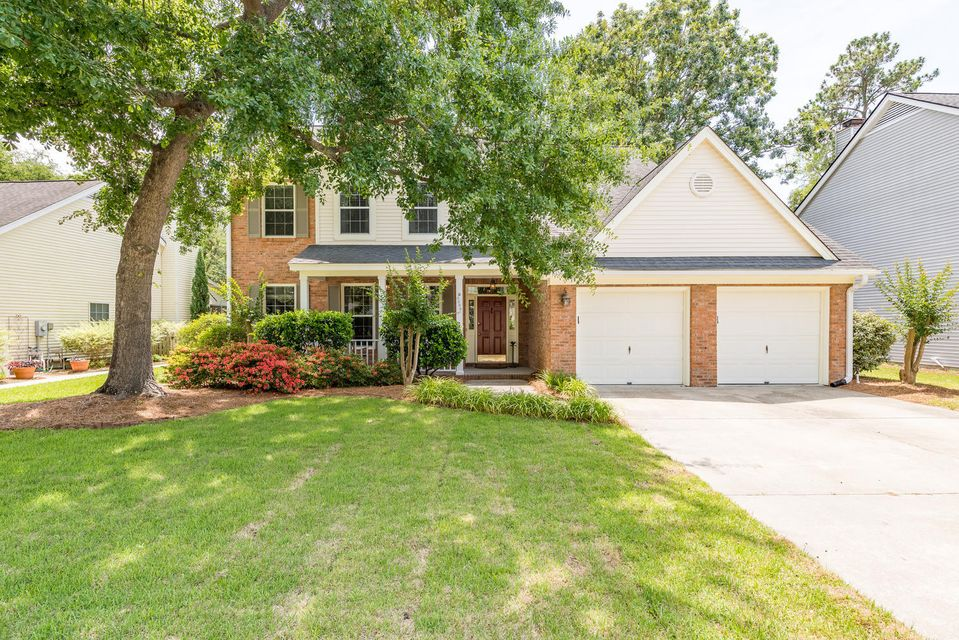 3300  Heathland Way Mount Pleasant, SC 29466